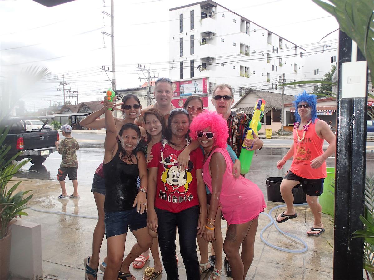Songkran-April-2013